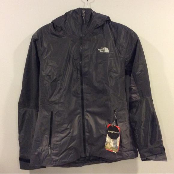 c8fb9972c New The North Face Fuseform Dot Matrix Jacket NWT
